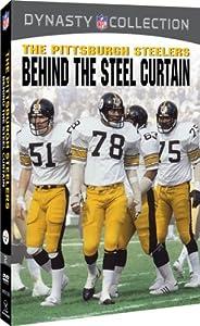 NFL: Pittsburgh Steelers - Behind the Steel Curtain from SteelerMania