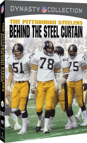 NFL: Pittsburgh Steelers - Behind the Steel Curtain from SteelerMania