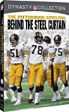 Buy NFL: Pittsburgh Steelers - Behind the Steel Curtain
