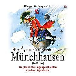 Hieronymus Carl Friedrich von Münchhausen