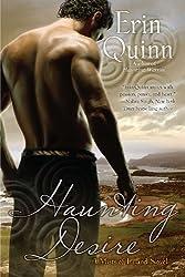 Haunting Desire (A Mists of Ireland Novel)