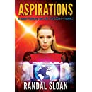 Aspirations: A Near Future Sci-Fi Thriller