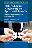 Higher Education Management and Operational Research, , 946091974X
