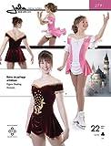 Jalie Princess Figure Skating Dancing Dresses Dress Costume Sewing Pattern #2791