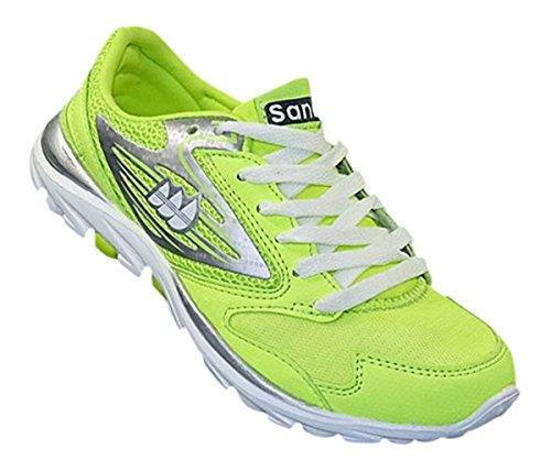 Turnschuhe Sportschuhe Art Sneaker Schuhe Neu Neon Unisex 819 AUpqx1v