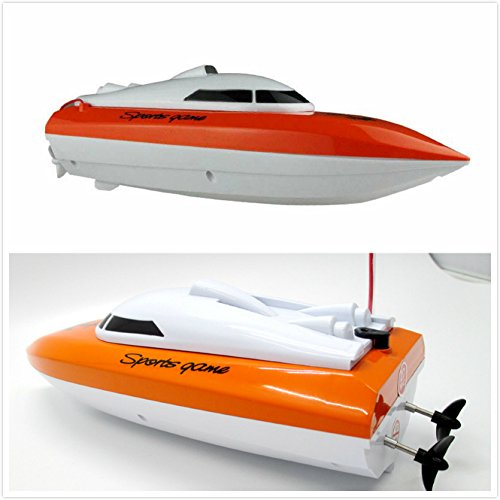 how to make a remote control boat at home easily