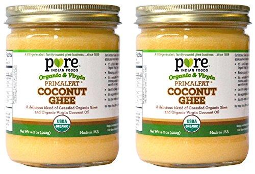 PRIMALFAT Coconut Virgin Certified Organic product image