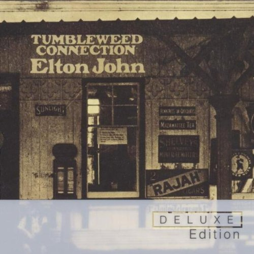 Tumbleweed Connection [2 CD Deluxe Edition]