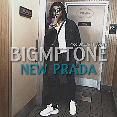 New Prada [Explicit] - Pradas New