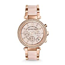 Michael Kors MK5896 Womens Parker Wrist Watches