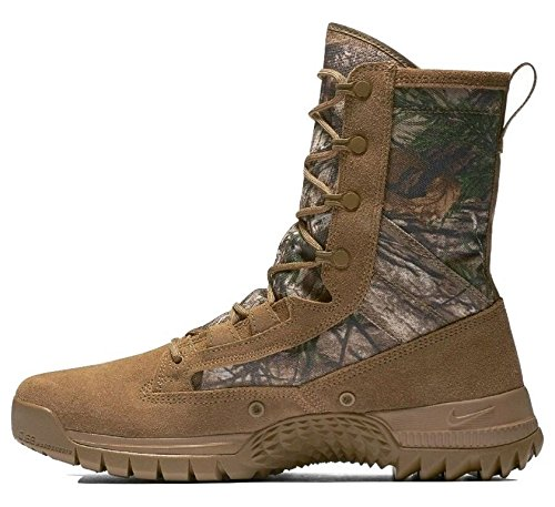 Nike SFB 8'' Boot Field Real Tree Camouflage 845167 990 Size 12
