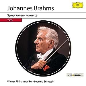 Symphonien & Konzerte (Eloquence)