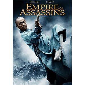 Empire Of Assassins [DVD] (2011)