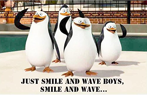 Image result for smile and wave boys