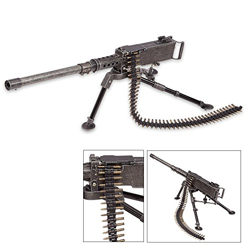 M2 Heavy Gun Replica Desk Display - Replica Accessories Guns