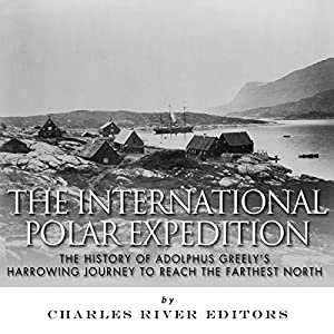 The International Polar Expedition Audiobook