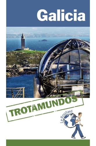 Galicia. Trotamundos. Le Routard