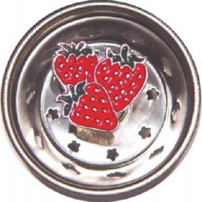 Strawberry Fruit Strainer Drain Kitchen product image