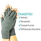 Vive Arthritis Gloves - Compression Glove for