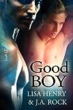 The Good Boy (The Boy Book 1)