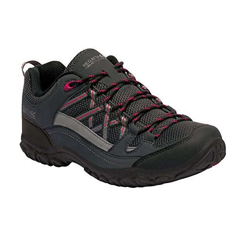 Camminata Outdoors Scarpe ciliegia Rovo Donna Edgepoint Da Ii Regatta Scuro Great 4Ox4YH