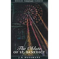 Oblate of St Benedict