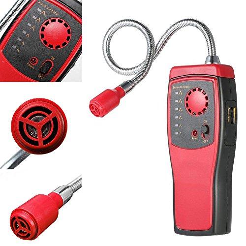 Best Combination Gas & Carbon Monoxide Detectors