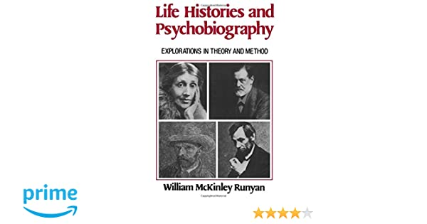Amazon life histories and psychobiography explorations in amazon life histories and psychobiography explorations in theory and method 9780195034868 william mckinley runyan books fandeluxe Image collections
