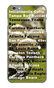 Dreaminghigh Durable Defender Case for iphone 5c Tpu Cover(new Orleans Saints) Best Gift Choice