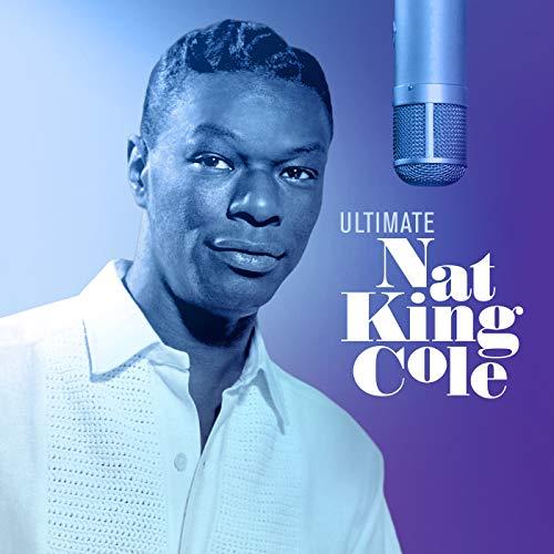 - Ultimate Nat King Cole [2 LP]