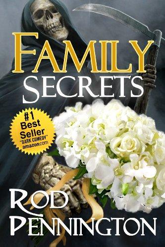 Family Secrets (Charon Family Adventure Book 3)
