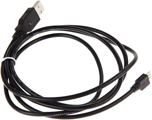 Aiming 1.5 Medidor Negro Cable de Carga Micro USB Puerto Cable de reemplazo para Playstation 4 regulador del Juego: Amazon.es: Hogar