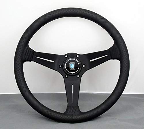 nardi deep dish steering wheel - 4