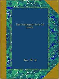 The historical role of islam epub download