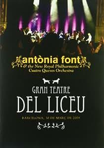 Gran Teatre Del Liceu [DVD]