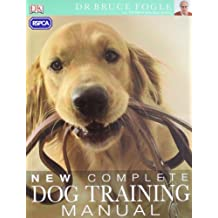 RSPCA New Complete Dog Training Manual