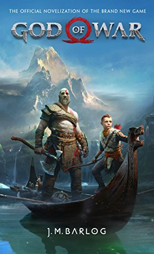 God of War - The Official -