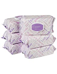Amazon Elements Baby Wipes, Sensitive, 480 Count, Flip-Top Pa...