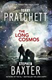 Front cover for the book The Long Earth by Terry Pratchett