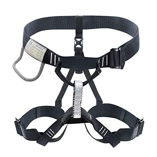 X XBEN Thicken Climbing Harness, Protect Waist Safety Harness...