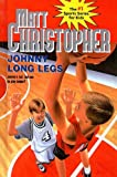 Johnny Long Legs, Matt Christopher, 0812473639