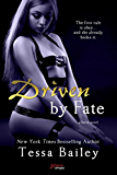 Driven By Fate (Serve)