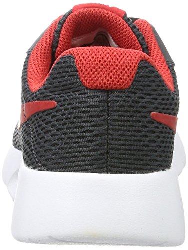 Nike Anthracite de GS Running Gris Niños Red Tanjun University White para Zapatillas t88qRrw