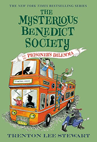 the-mysterious-benedict-society-and-the-prisoners-dilemma