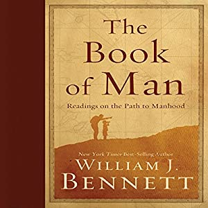 The Book of Man Audiobook