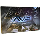 Alien vs. Predator The Hunt Begins Game