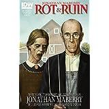Rot & Ruin #4