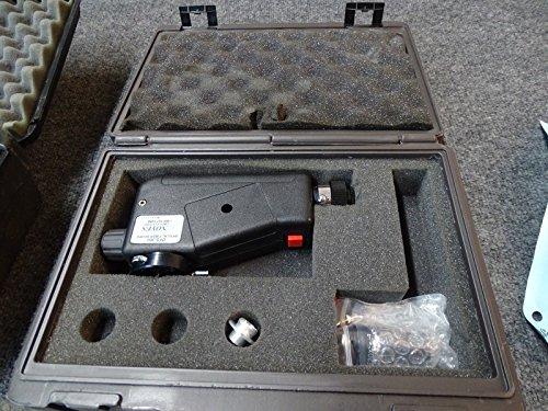 Noyes OFS-300 Optical Fiber Scope in case with WF20X Eye Piece from YESNO