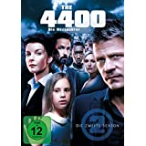 The 4400 - Die R??ckkehrer, Season 2