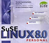 Suse Linux 8.0 Personal